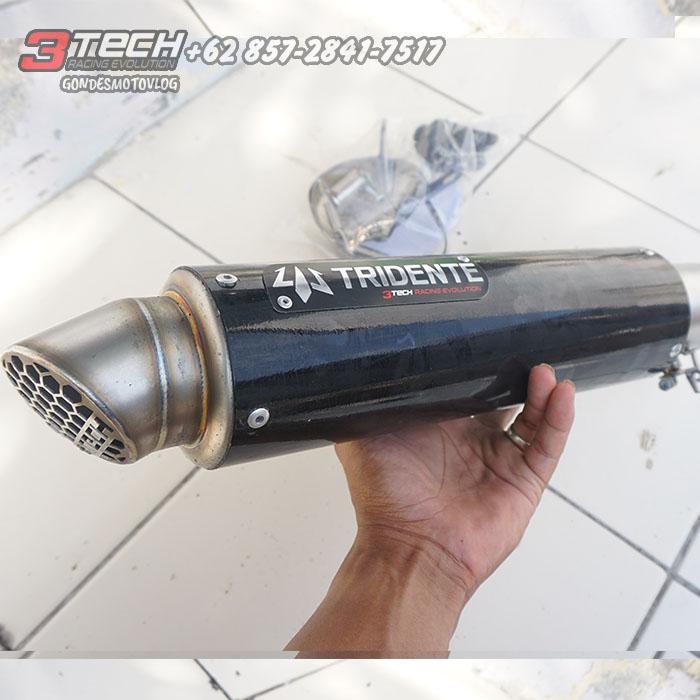 Tridente F19