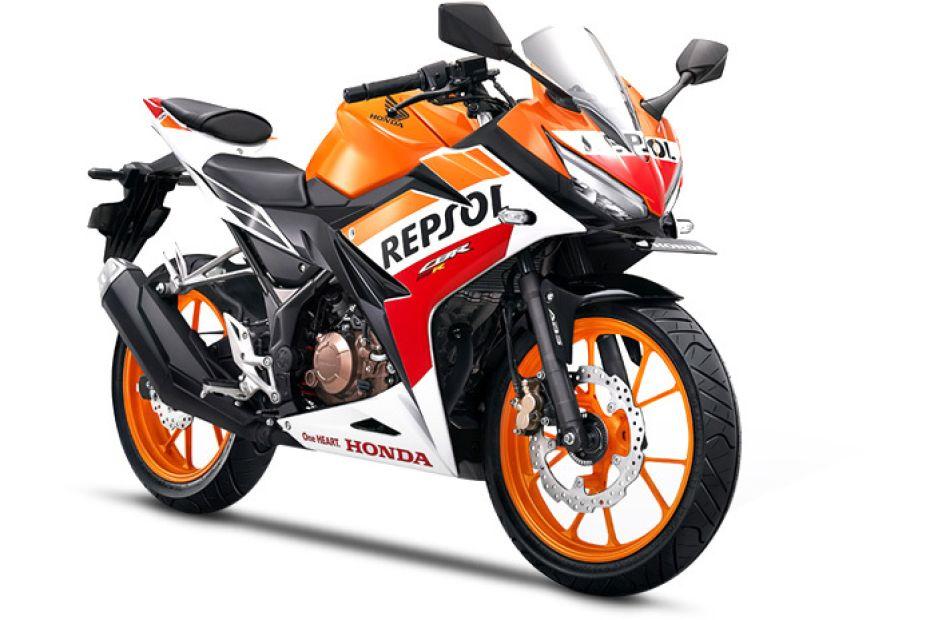 Honda CBR 150 R Moto GP edition