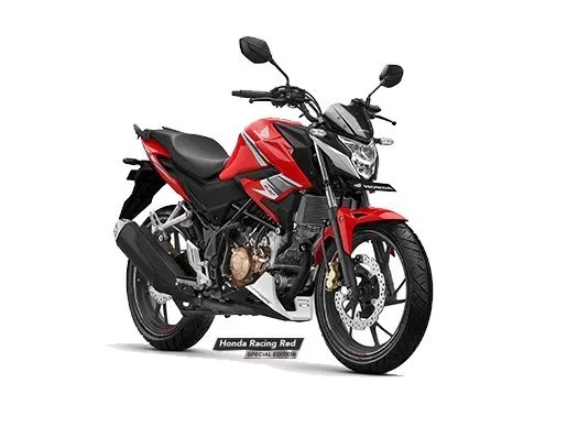 Honda Racing Red – Livery Tim Balap AHRT
